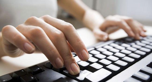Синдром на компютърния стрес