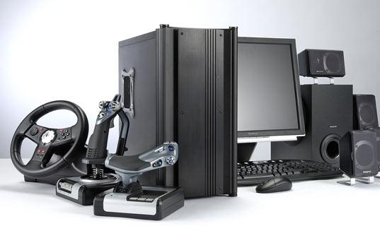 Въздействието на персоналните компютри върху човешкия организъм