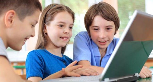Компютрите и детското здраве